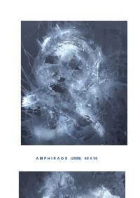 A M P H I R A O S (2008) 60 X 50