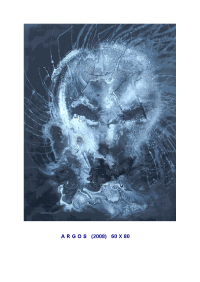ARGOS (2008) 60 x 80